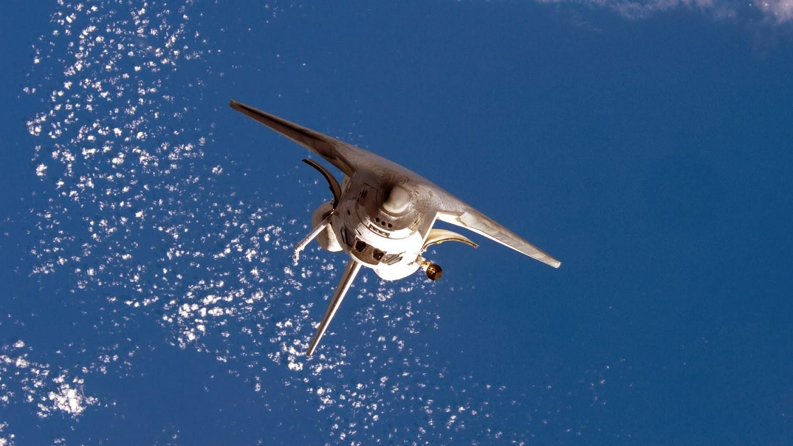 space shuttle columbia disastro - photo #14