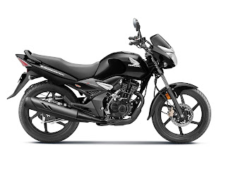 Honda launches Fresh & Powerful - Unicorn BSVI