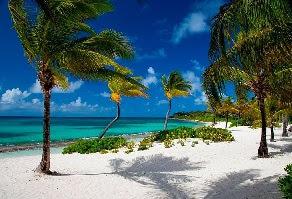 Jumby Bay Island, Antigua | Photo Copyright: Jumby Bay