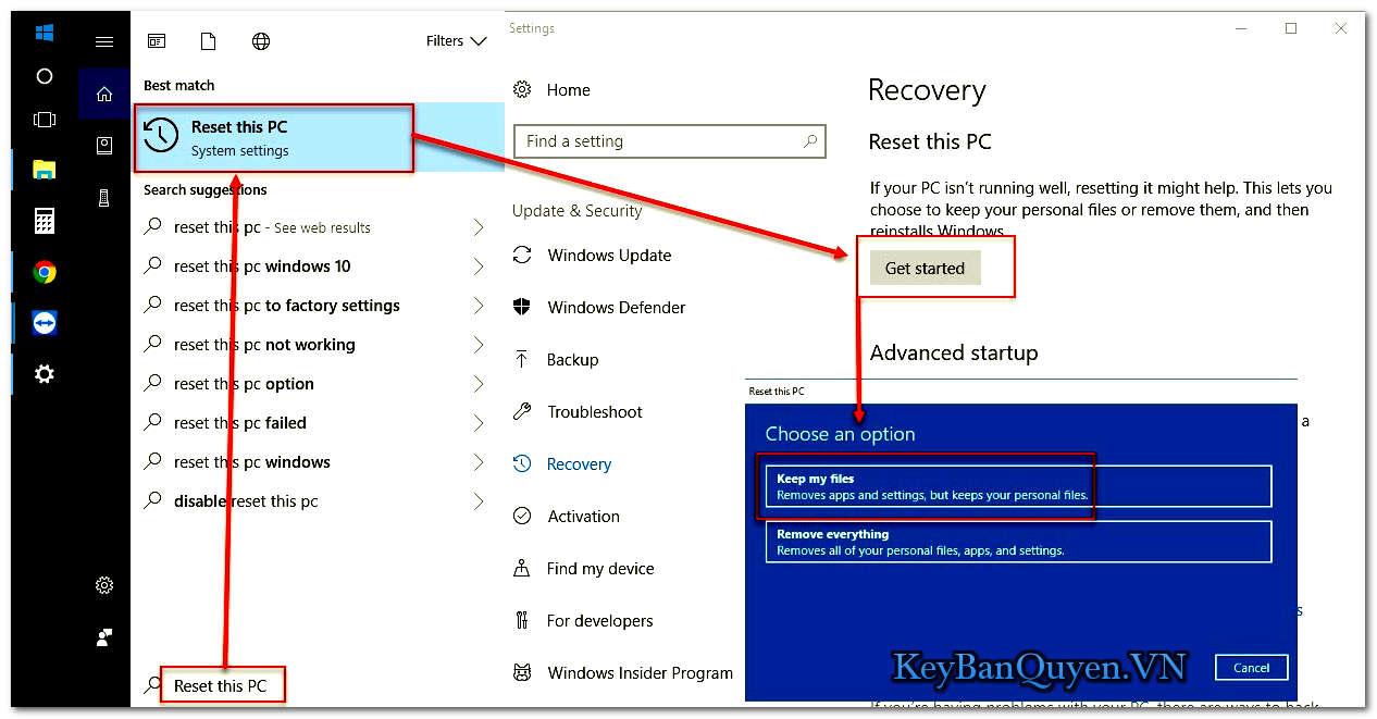 Video hướng dẫn cài đặt và cấu hình nâng cao Windows 10.
