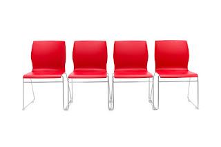 Eurotech Faze Chair