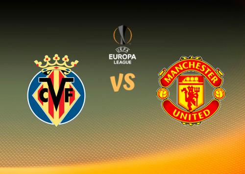 Villarreal vs Manchester United  Resumen y Partido Completo