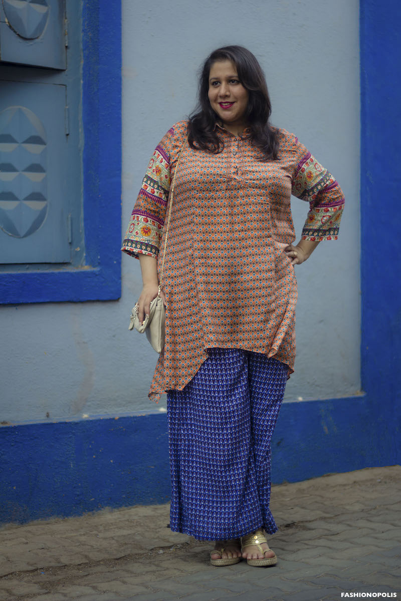 Plus Size Fashion Industry Of India