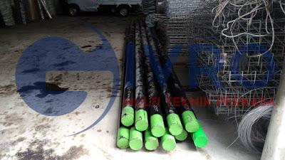 Distributor Tiang Listrik | sentralkawat.blogspot.com