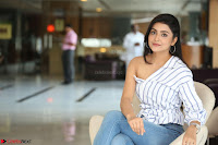 Avantika Mishra in Jeans and Off Shoulder Top ~  Exclusive 76.JPG