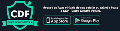 """Concurso Cultural: """"Clube Desafio Futura - CDF"""""""