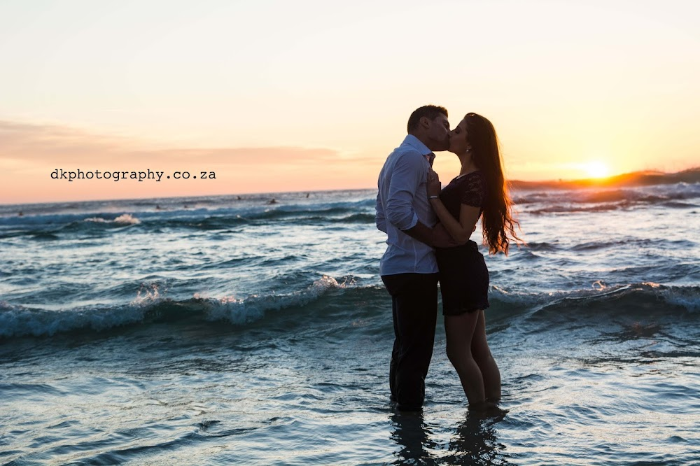 DK Photography 20 Preview ~ Clarissa & Dean's Engagement Shoot on Llandudno Beach & Suikerbossie Forest  Cape Town Wedding photographer