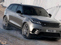 2019 Land Rover Discovery V-6 Review