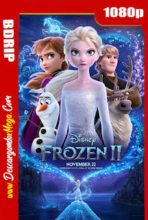 Frozen II (2019) BDRip 1080p Latino–Ingles