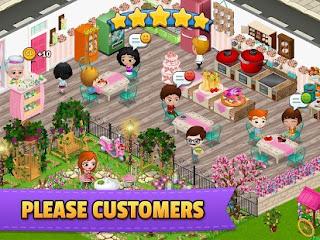 Descargar Cafeland World Kitchen MOD APK Dinero ilimitado 2.1.9 gratis para android 2020 3
