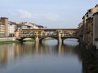 Foto  idaho6556 do Pixabay - Matéria Ponte Vecchio - BLOG LUGARES DE MEMÓRIA