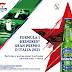 Heineken 0,0 te lleva a la Formula 1