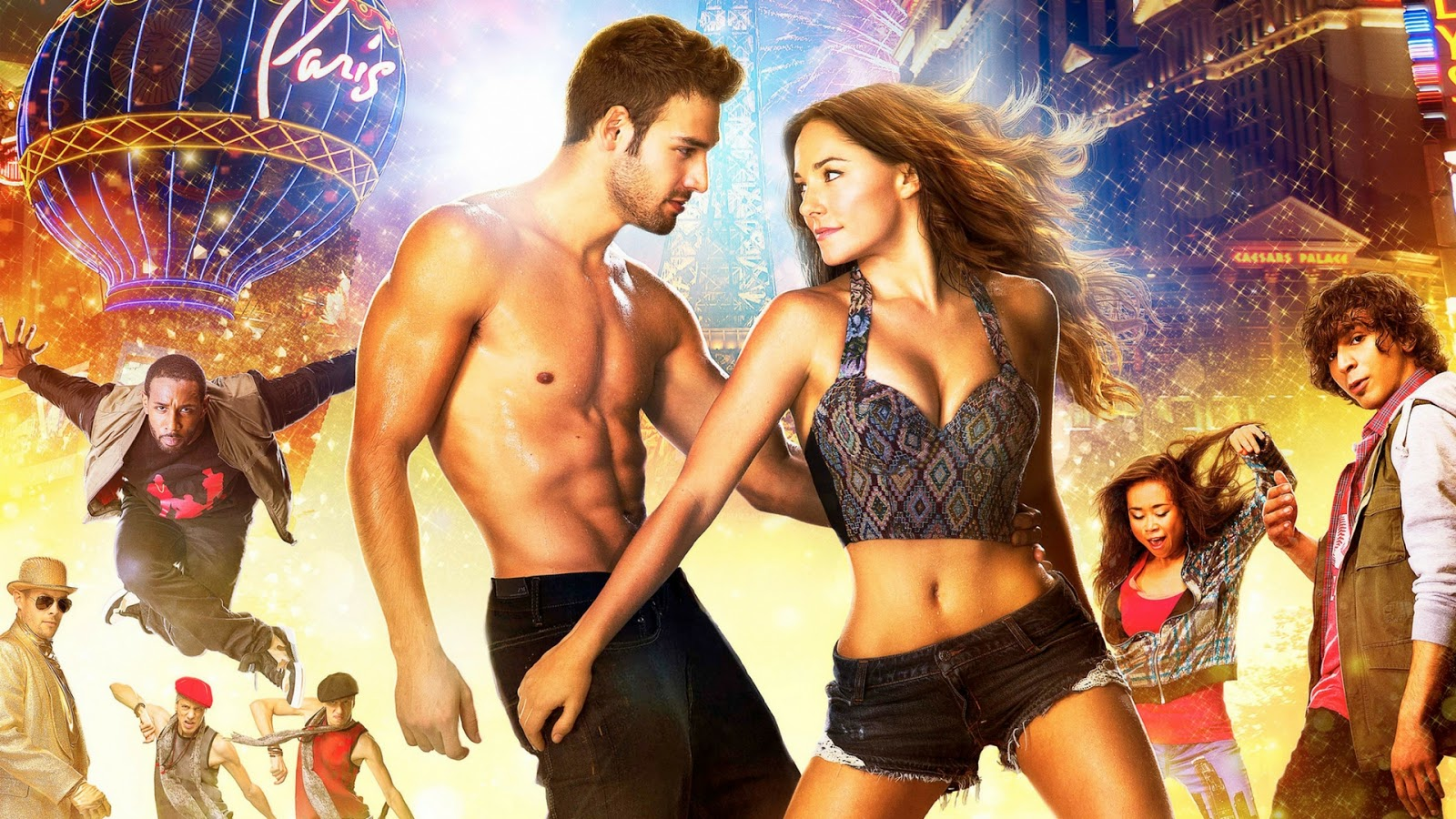 favourite, movies, step up, dance, street dance, panasonic, ryan guzman, la, miami