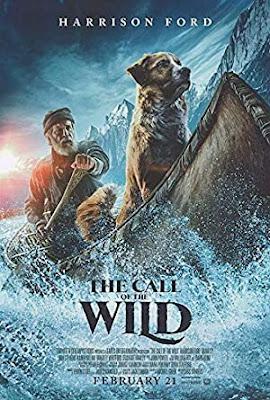 Tiếng Gọi Nơi Hoang Dã - The Call of the Wild (2020)