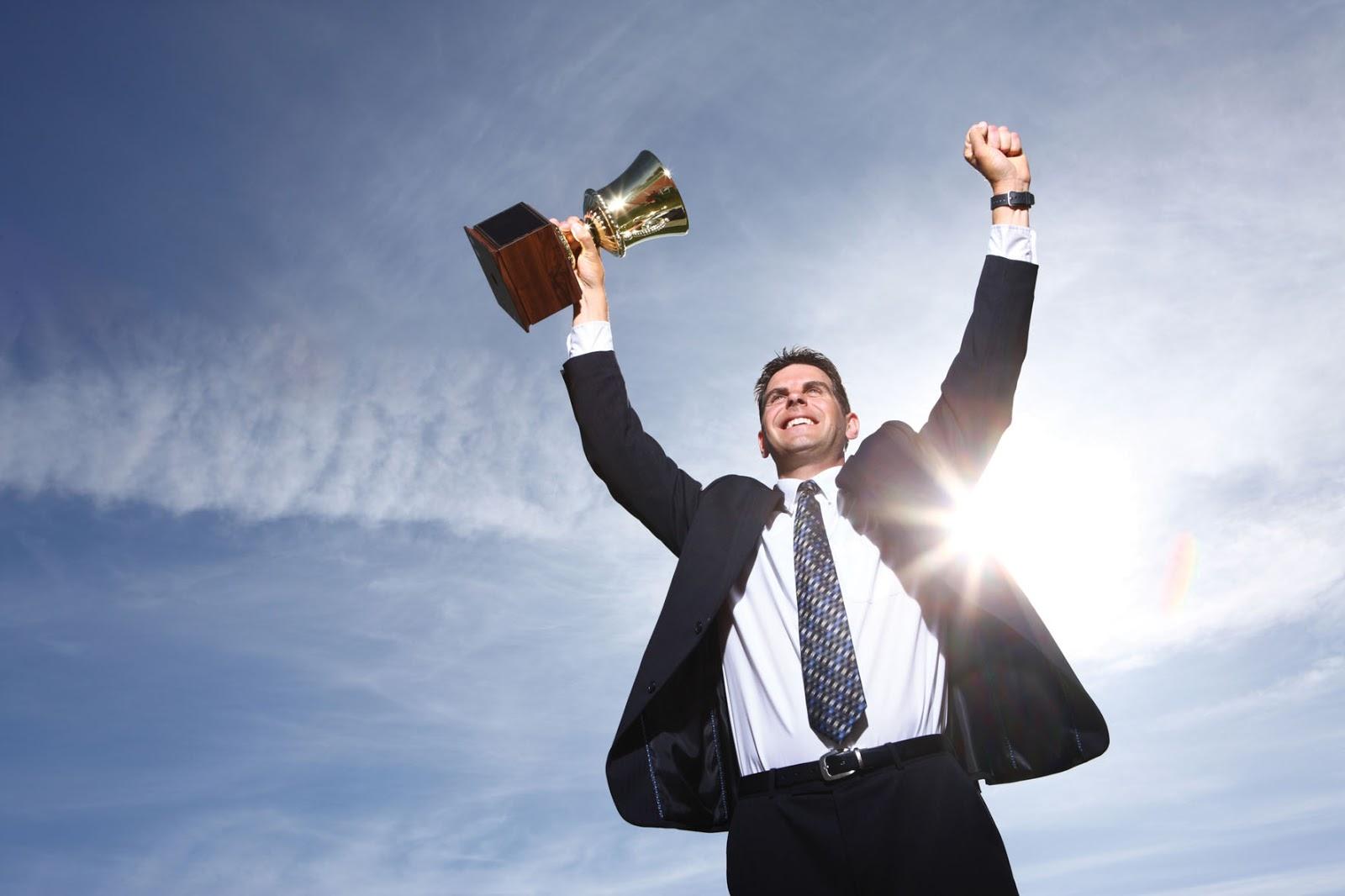 6 Bí quyết thành công trong cuộc sống