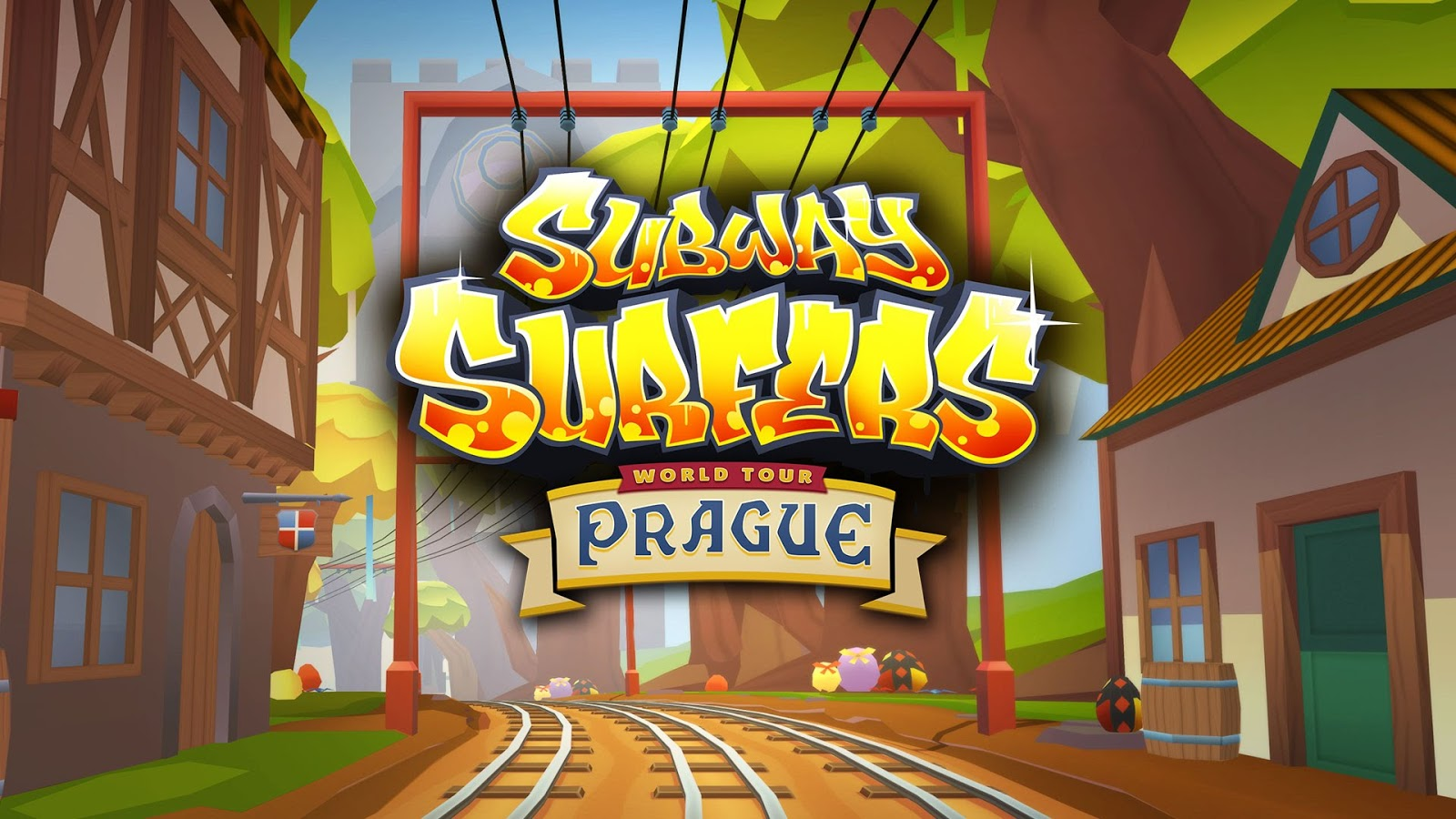Image Result For Subway Surfers Modded Apka