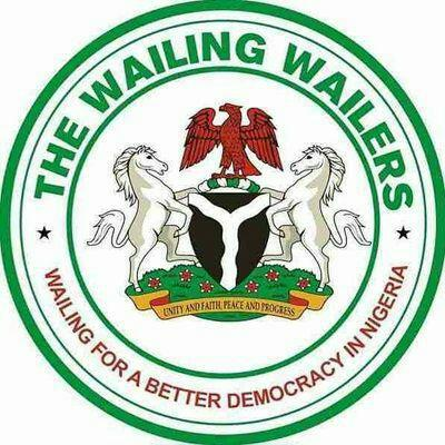 Stop the Fraudulent N300 Million Retirement largess for Oshiomole and His Deputy, Wailing Wailers tells Edo State Governor, Godwin Obaseki