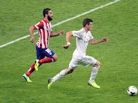 Siapa yang akan dipilih Zidane bermain di laga Final? Isco atau Bale?