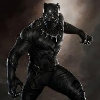 Black Panther: Jungle Pursuit