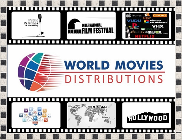 World Movies Distribution Is A One Stop Solution - Dwarka