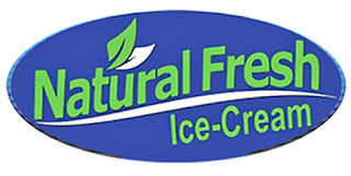 Natural Fresh Ice Cream