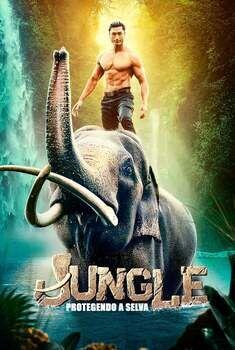 Jungle: Protegendo a Selva
