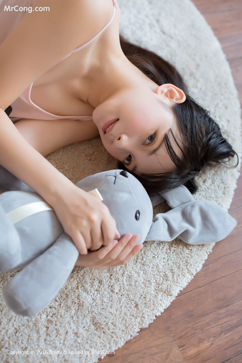 Image Tukmo-Vol.110-Yu-Wan-MrCong.com-002 in post Tukmo Vol.110: Người mẫu Yu Wan (鱼丸) (31 ảnh)