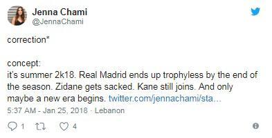 "Real bị loại sốc: Triệu fan đòi ""trảm"" Zidane, thúc mua Harry Kane 3"