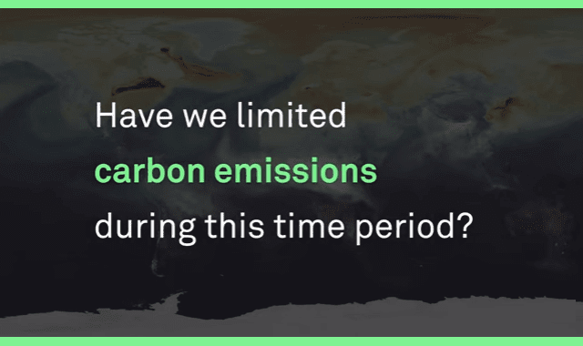 A Brief History of Carbon Emissions