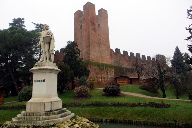 borghi più belli del Veneto