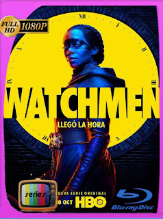 Watchmen (2019) Temporada 1 [1080p] Latino [Google Drive] Panchirulo