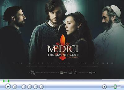 rezumatul episoadelor Medici Conducătorii orașului Florența