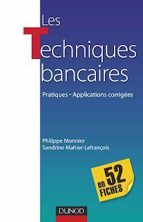 ss - Finance : les techniques bancaires