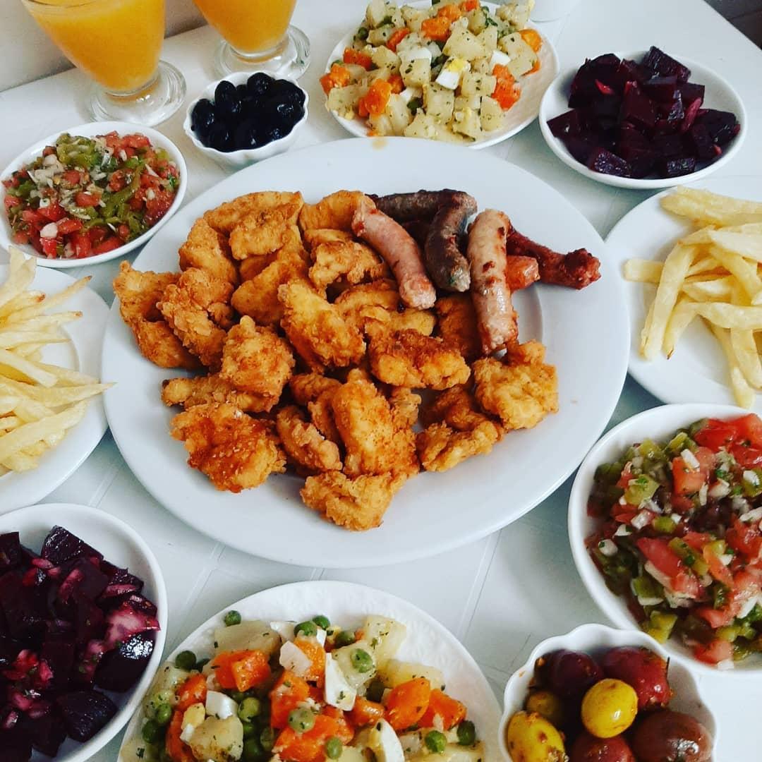 غداء مغربي سهل و سريع موقع بسمة Maw9i3 Basma
