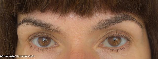 ojos sin