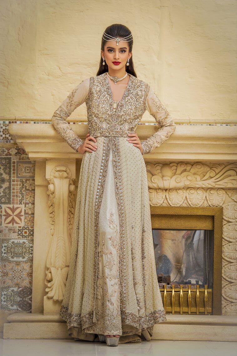 Nilofer Shahid Pakistani Bridal Dresses UK