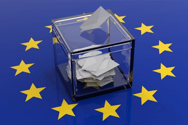 Ευρωεκλογές: Το πολιτικό πανηγύρι αρχίζει τη Δευτέρα