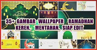 wallpaper ramadhan puasa - kanalmu