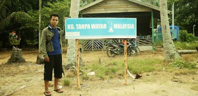 Telok melano malaysia