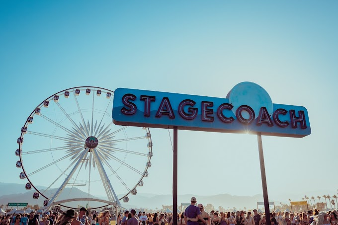 Everything You Need to Know Before Attending the 2021 Stagecoach Country Music Festival in Indio