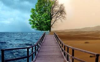 Aprende a pensar positivamente en momentos dificiles