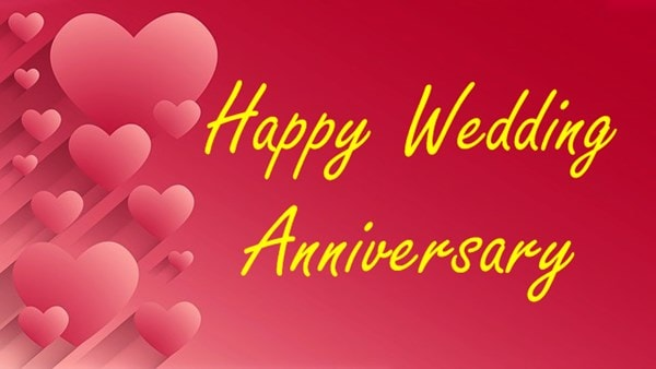 Best wedding Anniversary Photos, Images and Quotes - love images, happy anniversary heart