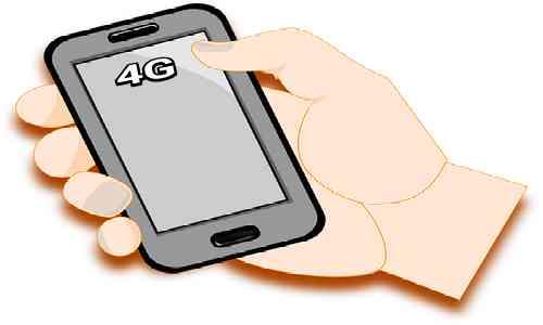 Cara Mengunci Jaringan 4G Di Semua Merk Smartphone