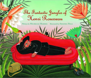 Book News and Reviews: BEST OF 2012: Children's Picture ...