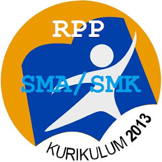 RPP Biologi Kelas XI Kurikulum 2013 Revisi 2017 Terbaru