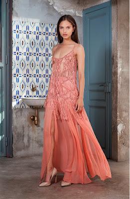 invitada boda vestido largo