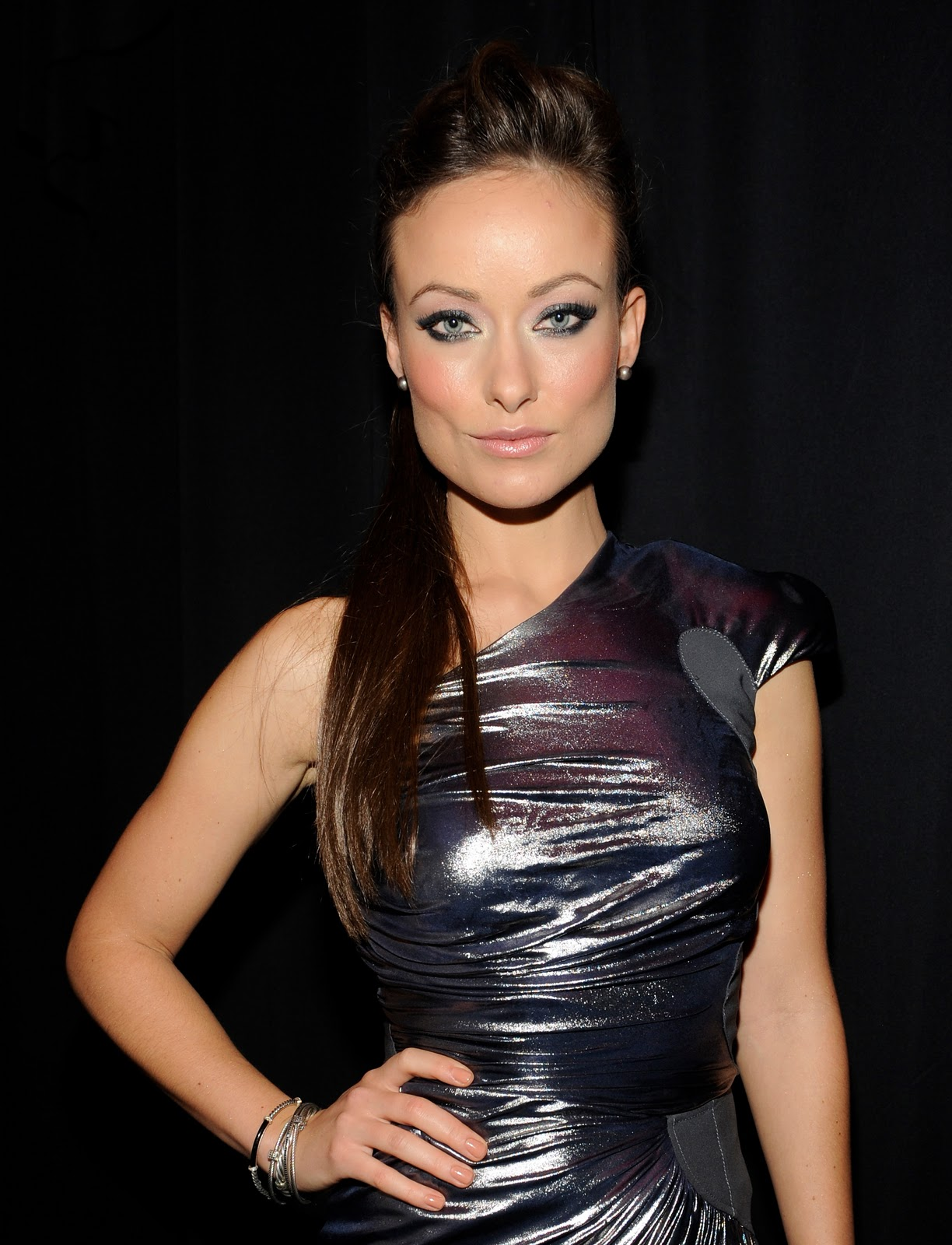 Olivia Wilde Profile And New Pictures 2013: Olivia Wilde Special Pictures (21)
