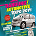 Bandung Automotive Expo 2014, Graha Manggala Siliwangi (21 - 23 November 2014)