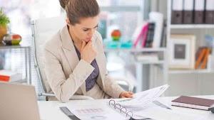 Proceso del análisis contable | Evaluacion y ajuste de estados financieros