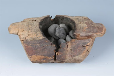 Στην Κίνα κάπνιζαν τελετουργικά κάνναβη πριν από 2.500 χρόνια